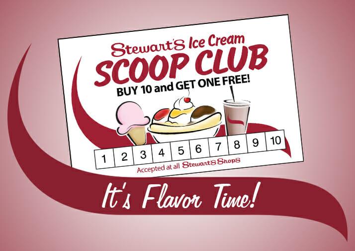 Scoop Club
