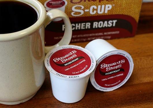 Stewart's S-Cups®