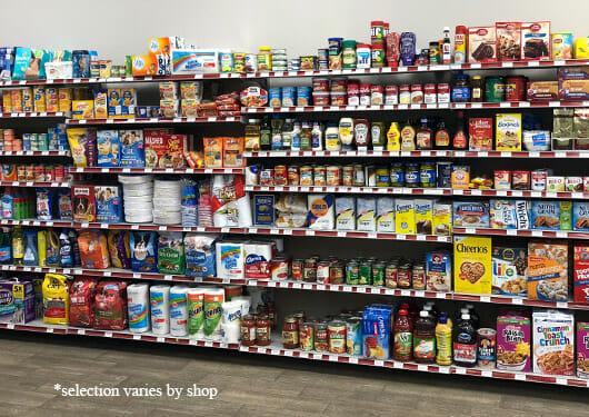 grocery aisle_Stewart's Shops