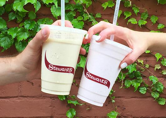 milkshakes cheers