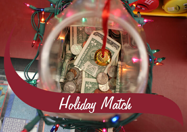 Holiday Match Results 2018