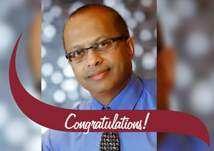 Deryck Singh_Congratulations