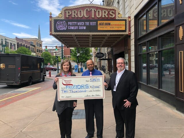 Stewart's Shops_Proctor's Donation
