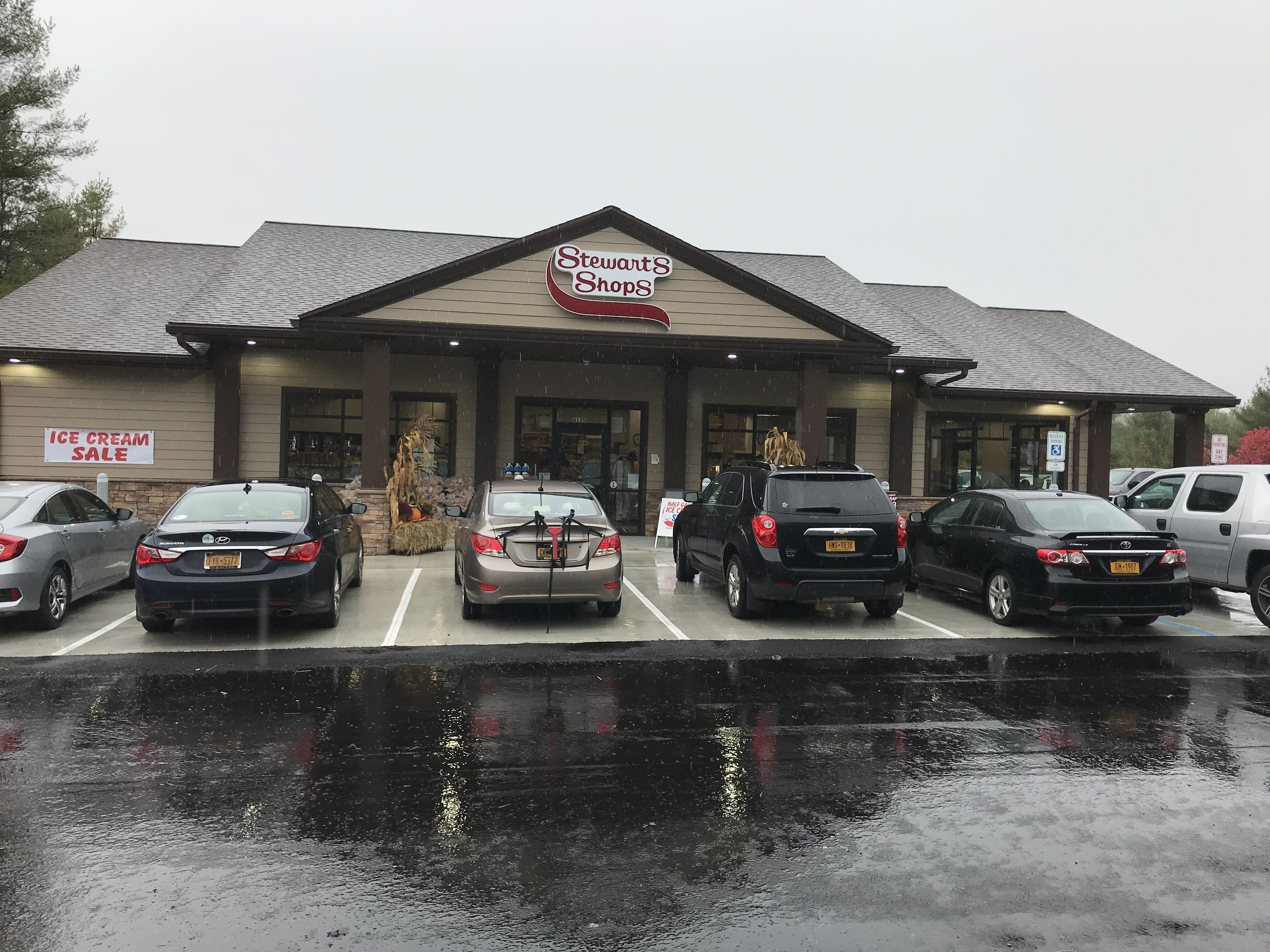 New Chestertown shop opened on 10/2