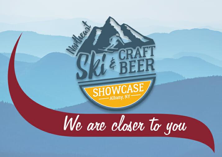 Northeast Ski and Craft Beer Showcase