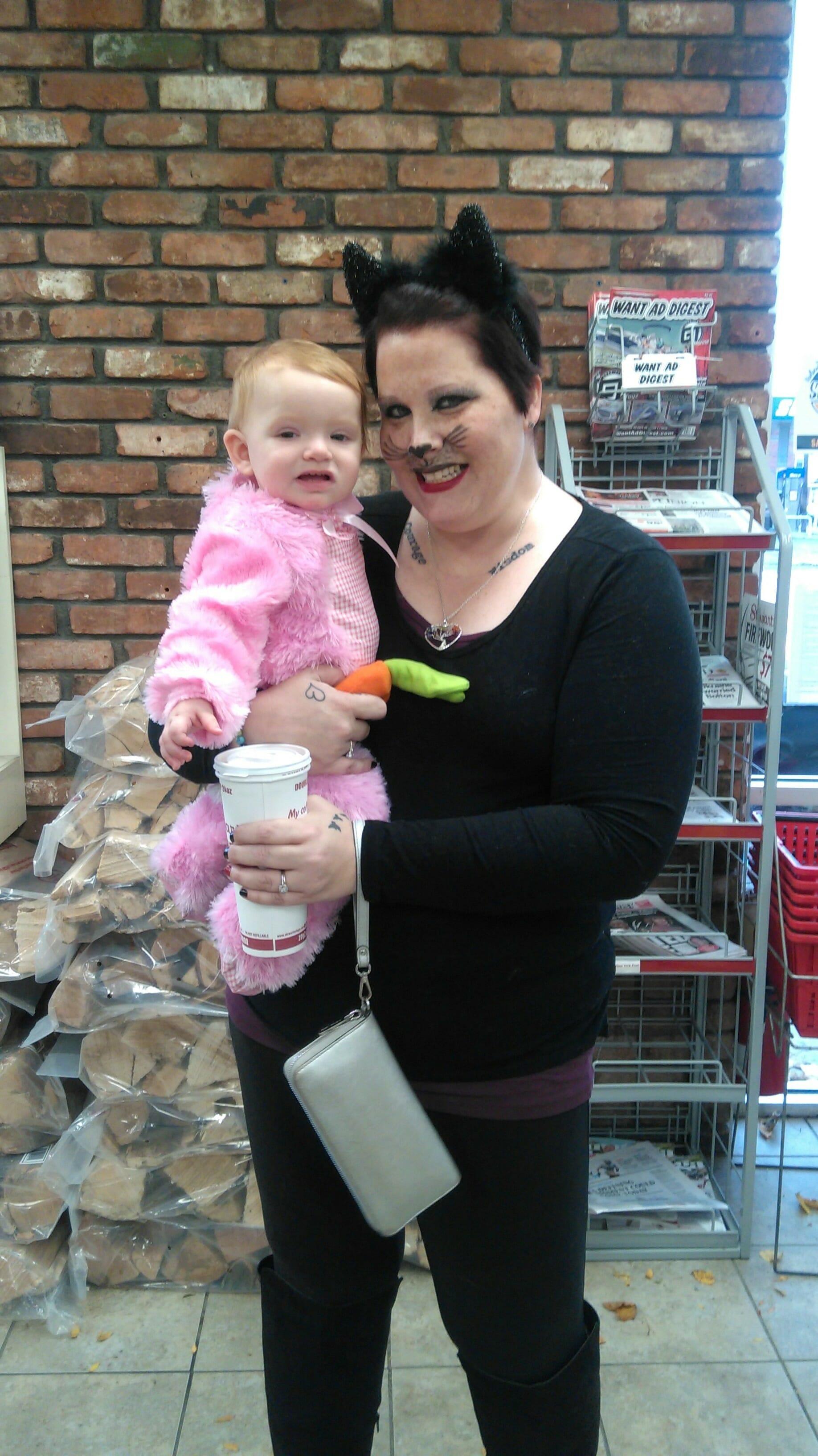 Halloween at Stewart's, family fun