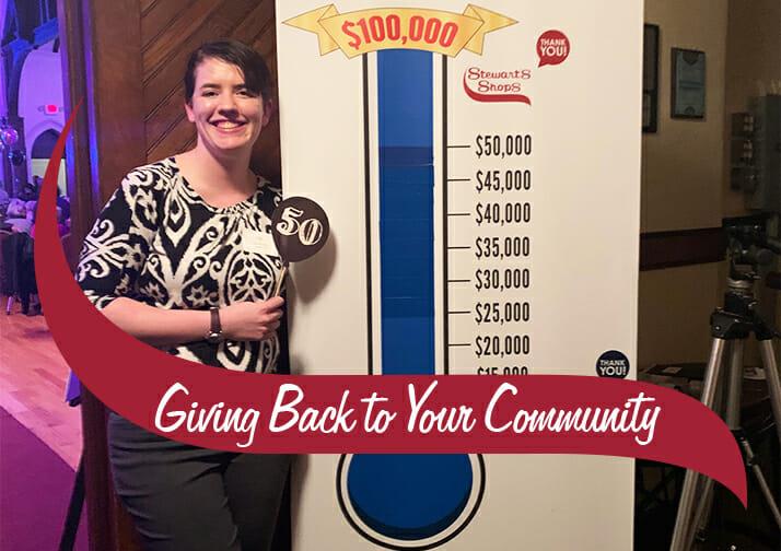 Mechanicville Community Center reaches goal to raise $50,000