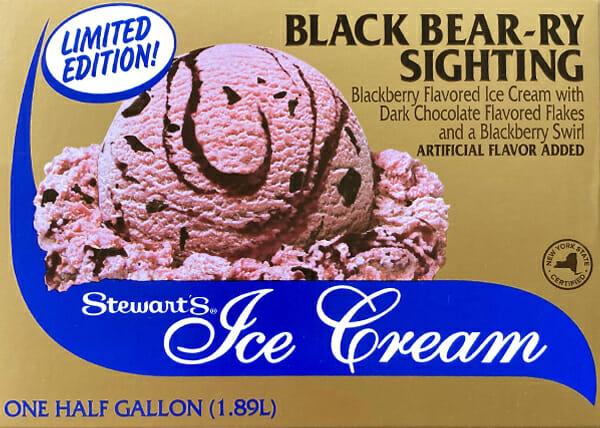 black bear-ry sighting box cover