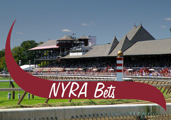 NYRA Bets Cards Available at Stewart's