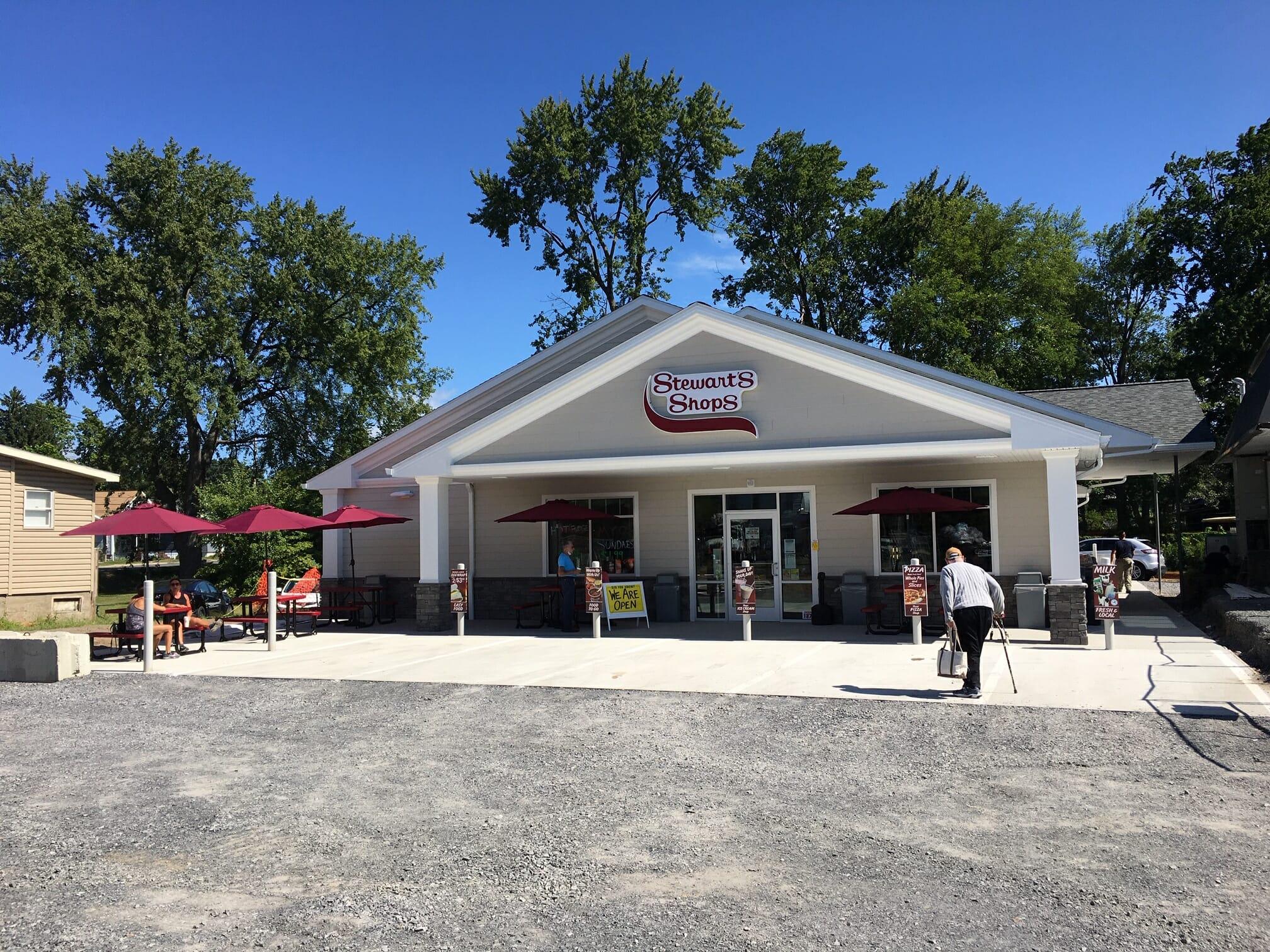 new shop in schenectady