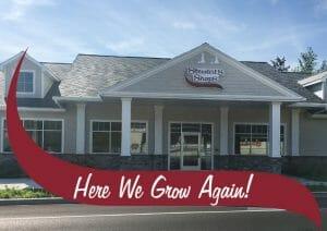 New Paltz Stewarts Shop
