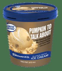 Pumpkin to talk about no background