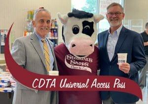 CDTA Partnership