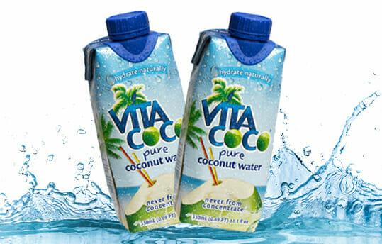 Vita Coco 2 for $4