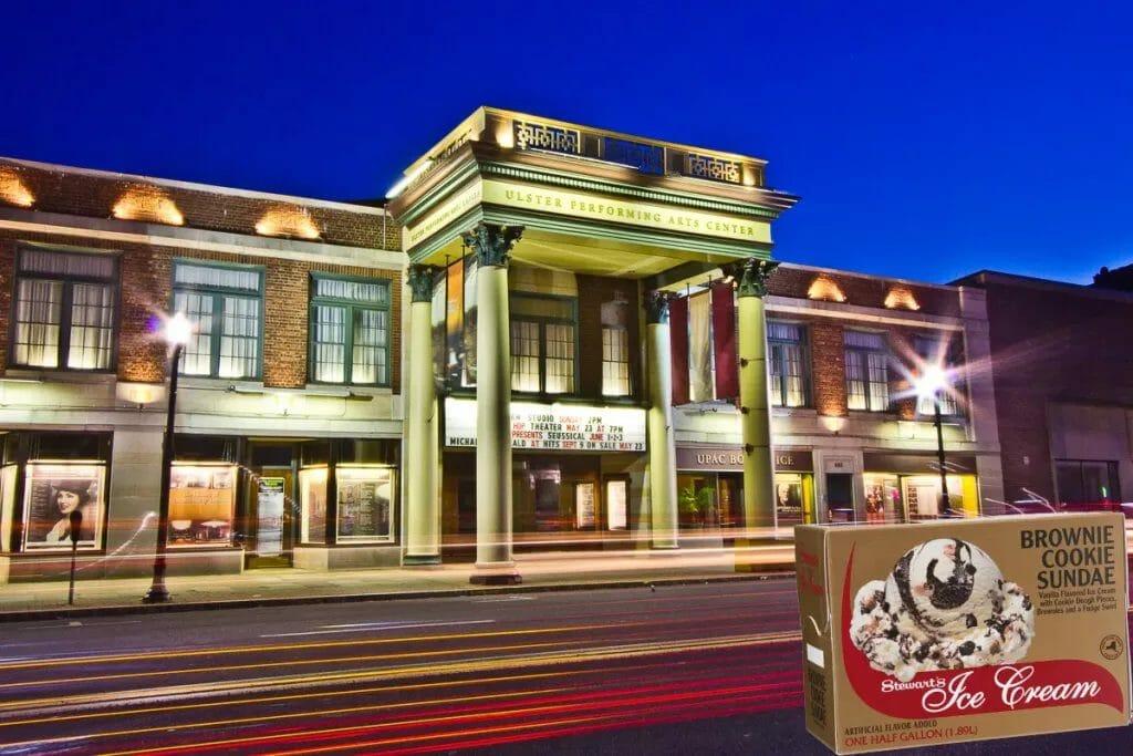 Star Gazer // Saratoga Performing Arts Center (SPAC), Saratoga Springs